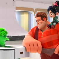'Ralph Breaks the Internet' Preview Coming to Walt Disney Presents November 2